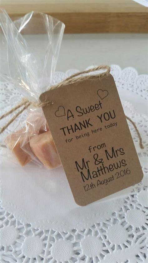 Handmade Wedding Favours - 17 best ideas about favours on wrapping ideas