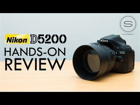 nikon dslr d5200 kit price in the philippines and specs