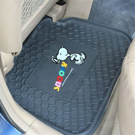 snoopy floor mats for car 2017 2018 best cars reviews