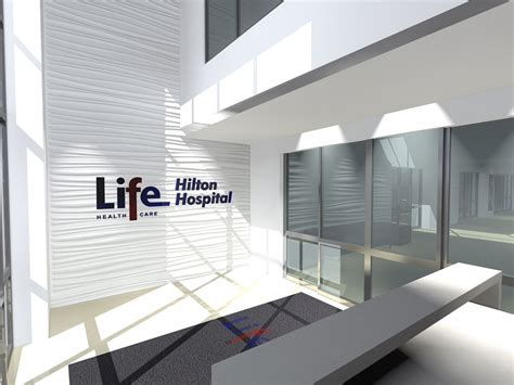 home advisor design concepts life hilton private hospital rumour has it rhi