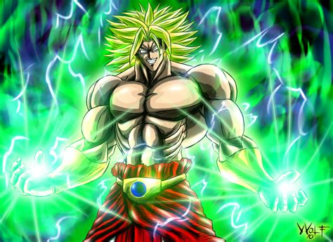 Wallpaper Dragon Ball Z Broly | wallpaper broly ssj wallpapers