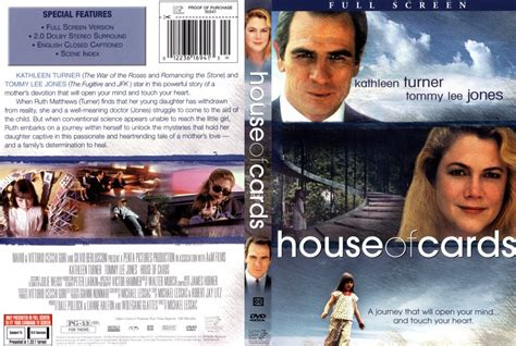 House Of Cards Dvd by House Of Cards Dvd Scanned Covers 3000house Of