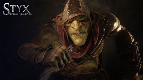 The Styx review styx shards of darkness inthegame