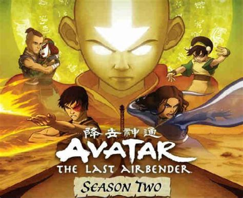anime free last episode avatar the last airbender episodes season 2