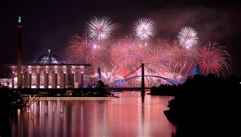 new year greetings malaysia est100 一些攝影 some photos putrajaya international