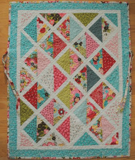 Baby Quilts by 10 Easy Baby Quilt Patterns That Stitch Up