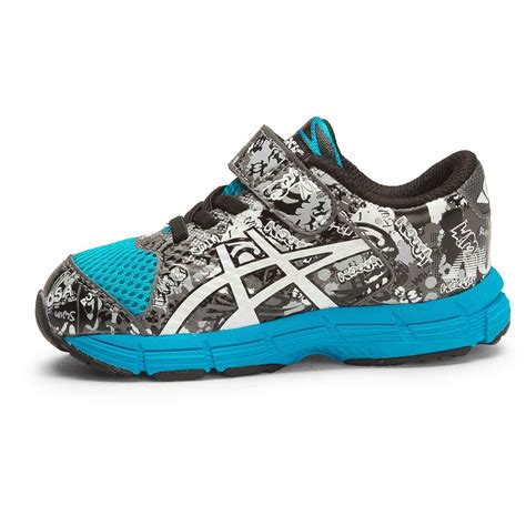 toddler running shoes asics noosa tri 11 ts toddler boys running shoes blue
