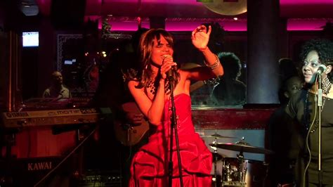 Https Www Kimberlee Curtis Mba by Beverly Performs At The House Of Jazz In Nc