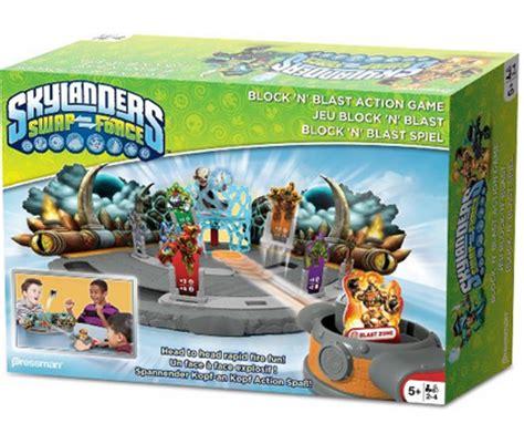 Kaos Player 1 2 Abu skylanders for board 7 19 more