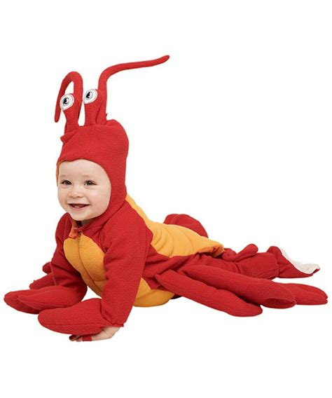 lobster costume lobster costume infant costume baby costume at costumes