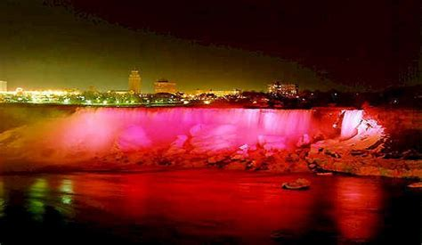 falls new years top destinations in canada for 2015 new years