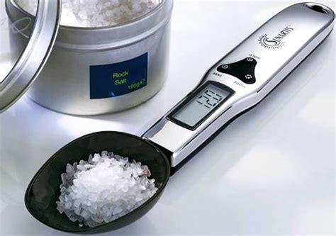Timbangan Makanan Ringan timbangan sendok digital ukuran bahan tepat makin lezat harga jual