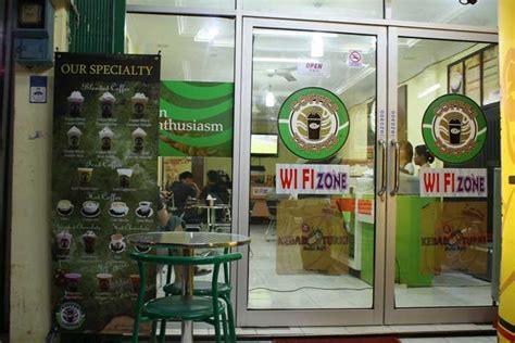 Coffee Toffee Padang peluang bisnis franchise yang menjanjikan studentpreneur