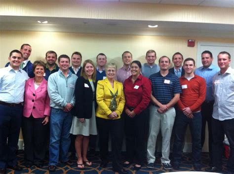 Professional Mba Of Kentucky by Eku Pga Golf Management Students Participate In 2013 Pga