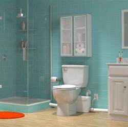 saniflo saniplus upflush toilet kit macerator toilet