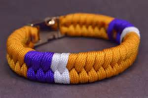 How To Add Color how to add color sections to a fishtail paracord survival