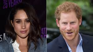 Prince Harry Girlfriend by Prince Harry Condemns Media Abuse Of American Girlfriend