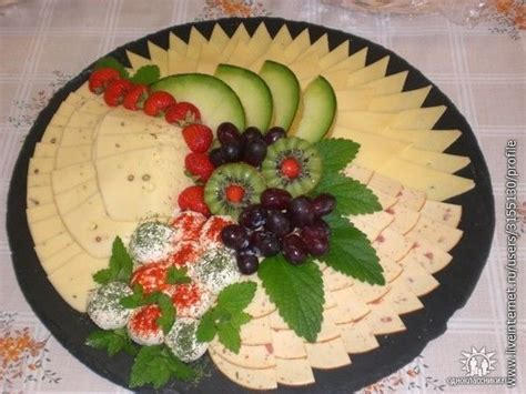 How To Decorate Cheese Platter decorating the cheese platter food as