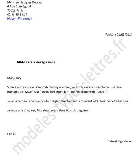 Type De Lettre Pour Un Refus De Visa Modele Lettre Mediateur Assurance