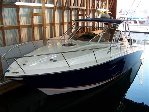 fountain sport fishing boats for sale fountain 33 sportfish cruiser 2008 used boat for sale in