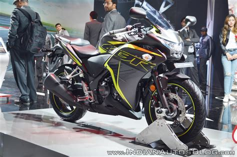 upcoming honda cbr honda cbr 250r 2018
