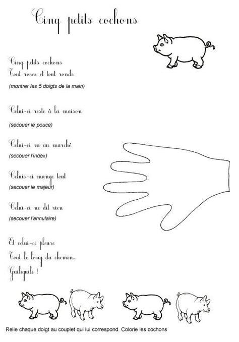 Trois Petit Cochons Pendu Au Plafond by Les Petits Cochons Nounou B 233 Ziers Villages