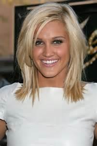 Shoulder length hairstyle ideas hairstyles for medium length hair