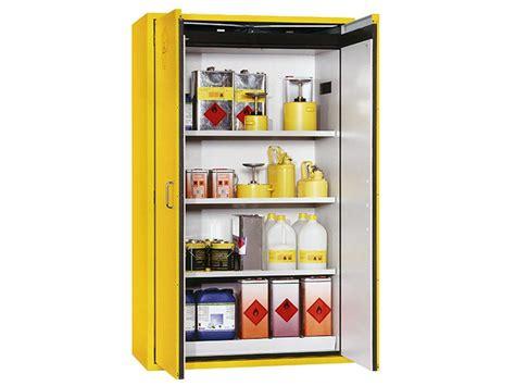 piccoli armadi armadio per prodotti infiammabili in piccoli contenitori