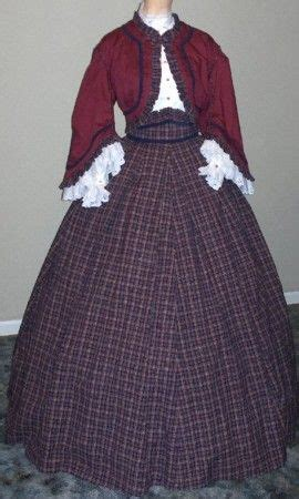 best 25+ civil war dress ideas on pinterest | civil war