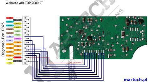 webasto t90 wiring diagram 28 images webasto t91