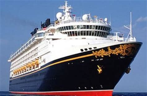disney fantasy cruise ship introduces cutting edge video