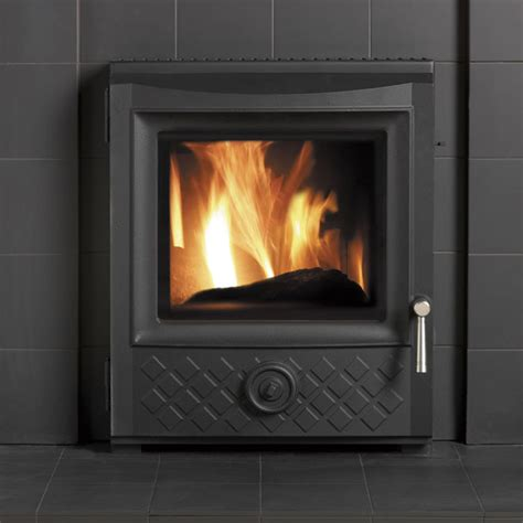 Esse Fireplaces by Esse 350se Inset Multifuel Wood Burning Stove Stoves Are Us