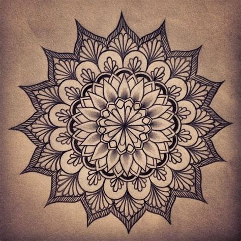 tattoo design mandala 49 best images about making of a sleeve on pinterest