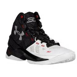Under armour curry 2 men s product 59007101 curry stephen white black