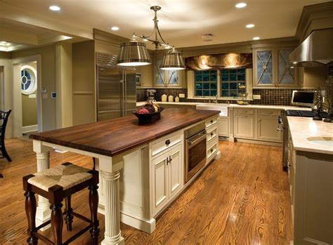 best countertops for white kitchen cabinets rustic contemporary kitchen cabinets brown wooden top grey