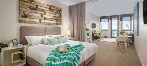 stay studio apartments rentals in melbourne