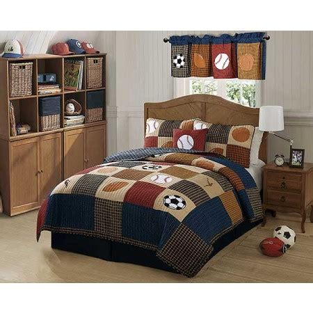 sports theme bedding kids sports bedding sports team comforters football themed bedding for kids