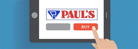 albertsons buys paul s market stores and now u