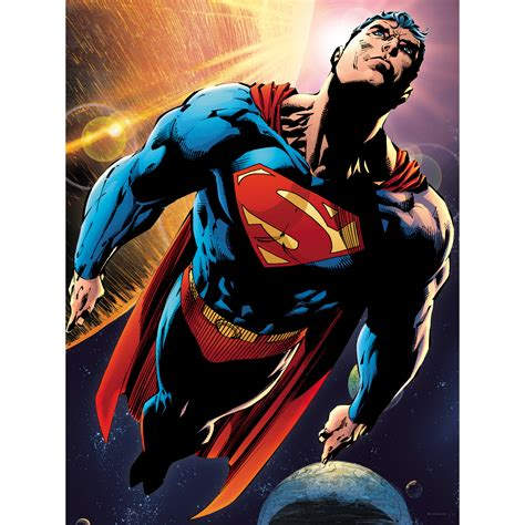 superman painting lol dc is killing the current superman to replace him with