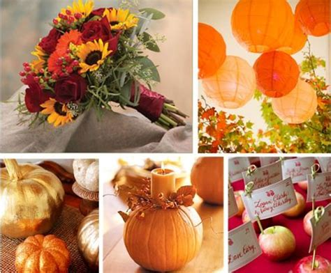 fall theme decorations the world s catalog of ideas
