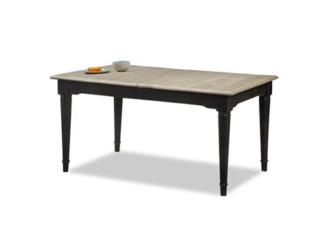 Extendable Kitchen Table by Toaster Kitchen Table Extendable Farmhouse Dining Table