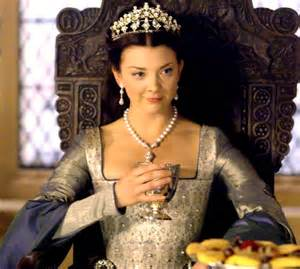 Natalie Dormer Boleyn Boleyn The King S Anneboleynreflections