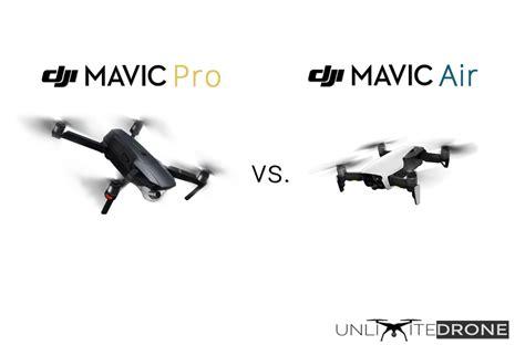 mavic pro  mavic air dji drone  unlimitedrone
