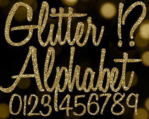 free printable glitter fonts gold glitter alphabet clipart glitter alphabet clip art gold