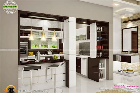 home interior solutions total home interior solutions by creo homes kerala home