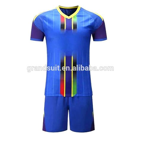 jersey design plain cheap world cup football shirt maker online plain football