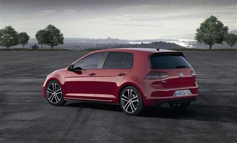 New Volkswagen Golf by Golf 183 New Vw The New Golf Toupeenseen部落格