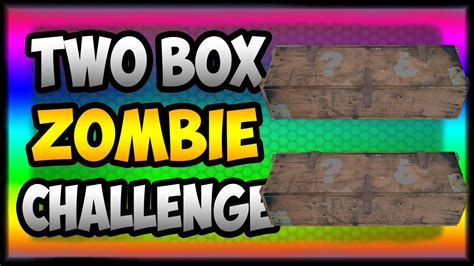 challenge box bo3 quot two box challenge quot black ops 3 challenges