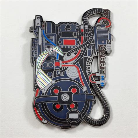 Proton Pack Ghostbusters by Ghostbusters Proton Pack Negamidas