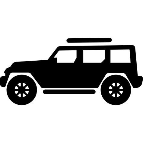 icon 4x4 jeep jeep icon